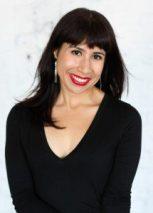 Erika Sánchez author photo, credit Robyn Lindemann
