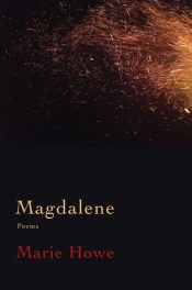 Magdalene by Marie Howe book cover