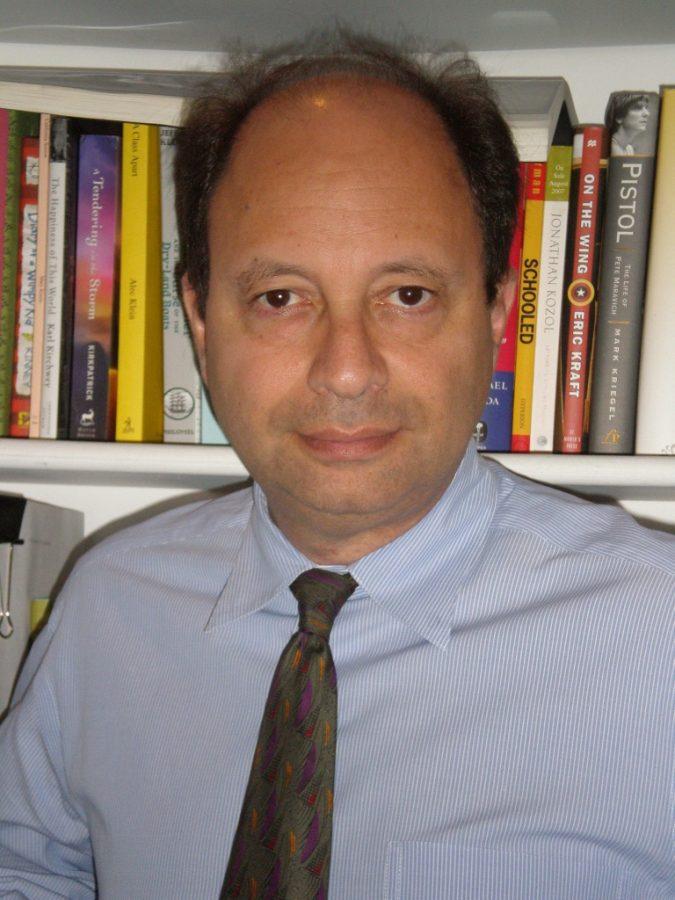 Harold Augenbraum