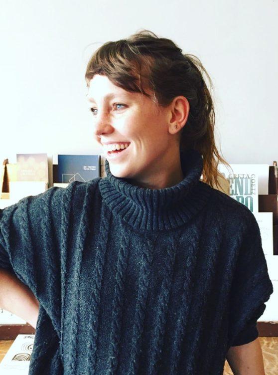 Megan Stockton