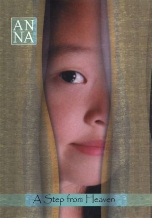 An Na – A Step from Heaven book cover