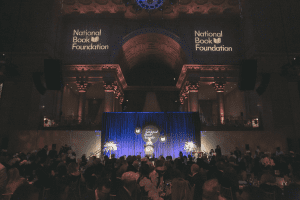 2017 National Book Awards Ceremony