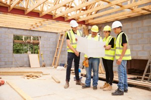 Construction Financing for Spring Projects