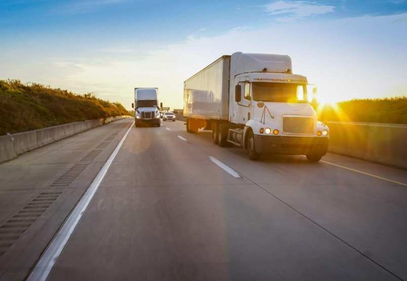 transportation business loans are helping trucking companies grow