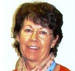 Margaret Ellis, CNC