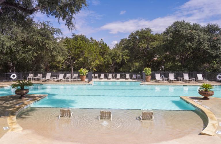Villas At Vista Del Norte Apartment Homes San Antonio TX