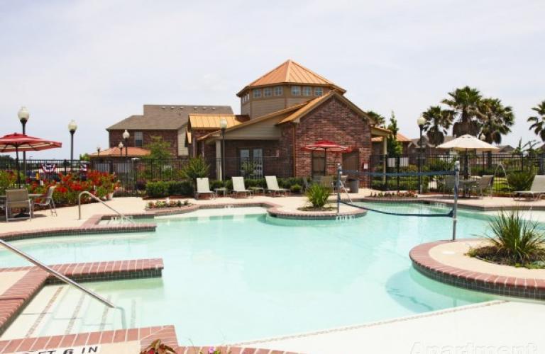 9th Avenue Station Apartments Port Arthur TX