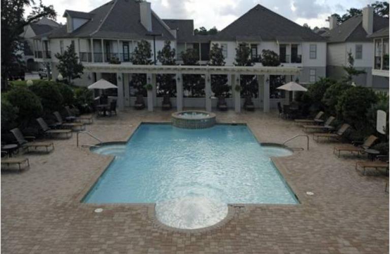 Chenier Apartments Mandeville La