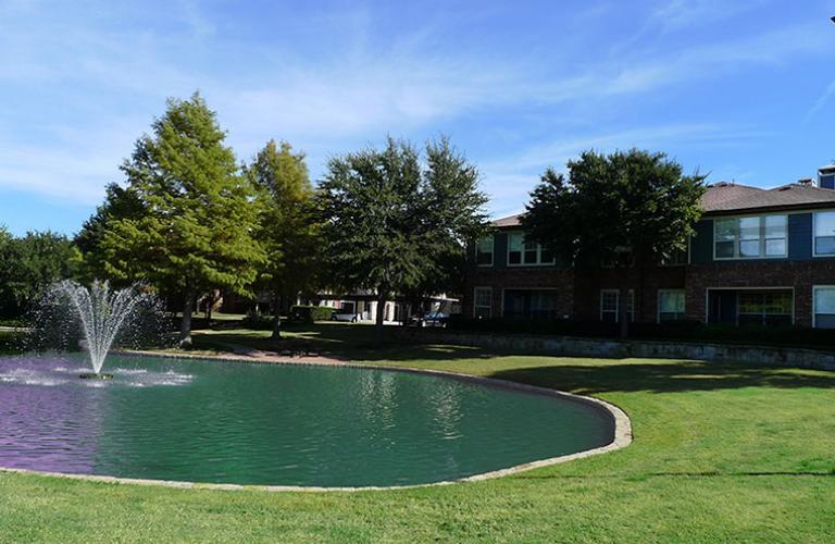 Settlers Gate Apartment Homes Allen TX