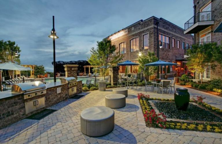 Restaurants Nashville Tn
