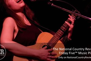 Female Guitarist by Doug Springer