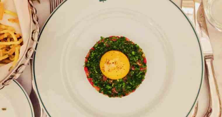 The Ivy Montpellier Brasserie Cheltenham Restaurant Review | What's it really like? | National Dish
