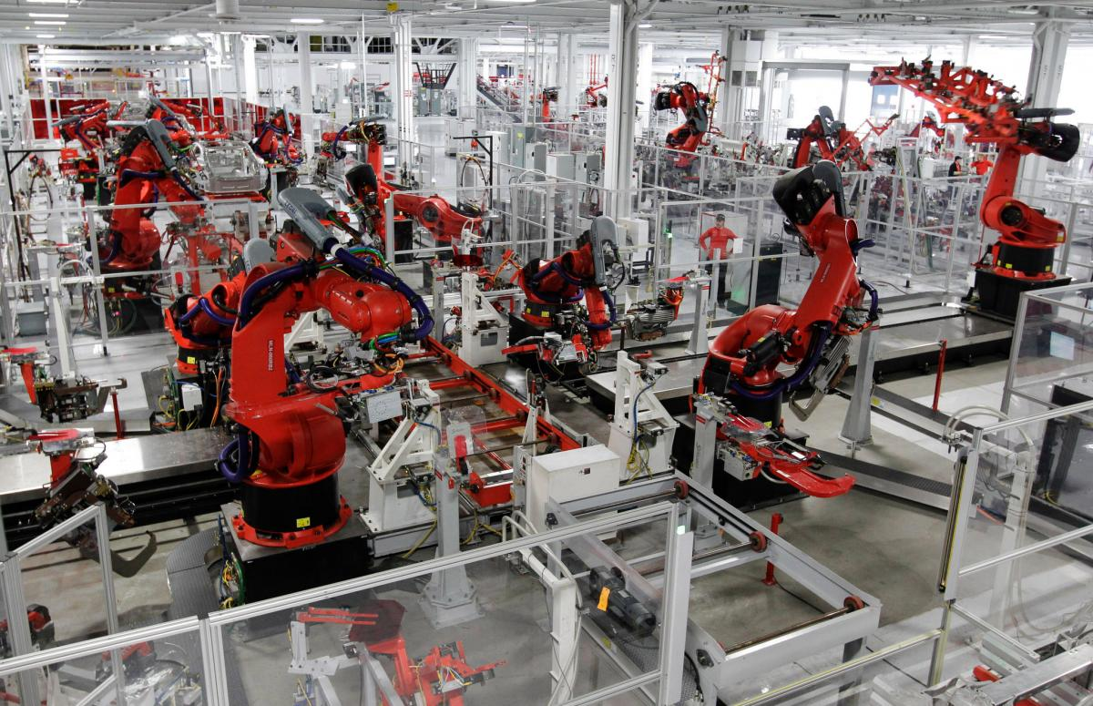 automation job loss is a myth; in the long run, there is no loss of jobs due to automation because the economy grows in tandem