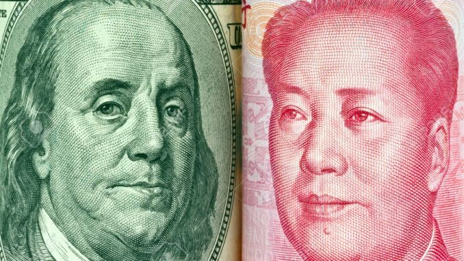 chinese currency devaluation has benefited China enormously, but harmed America