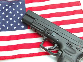 new study from Stanford University shows gun sales spike after mass shootings