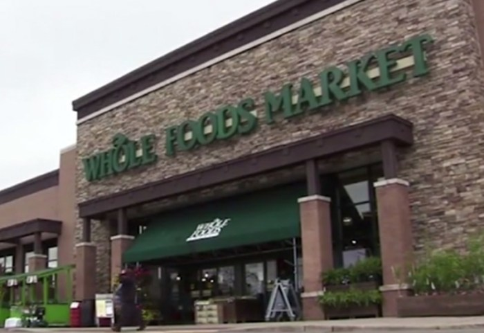 Ann Arbor Whole Foods Poisoning