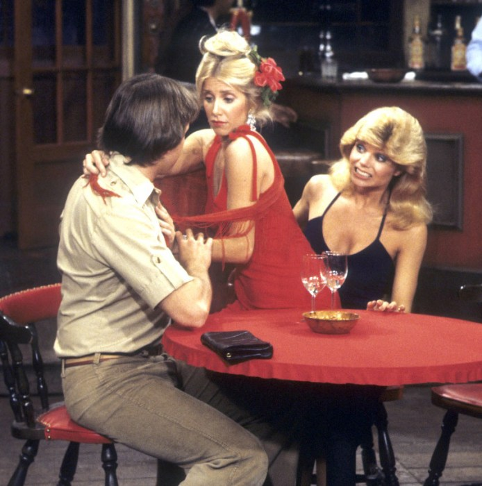 'Three's Company' — The Classic Show's Sexiest Secrets ...