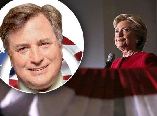 Hillary Dick 93