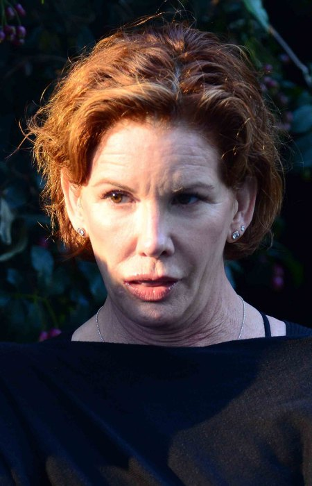 Melissa Gilbert Little House Star S Shocking New Look
