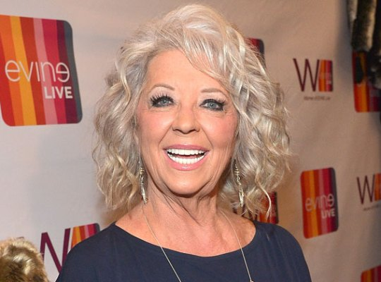 Paula Deen Saved My Life, Says Anorexic Beauty Queen!