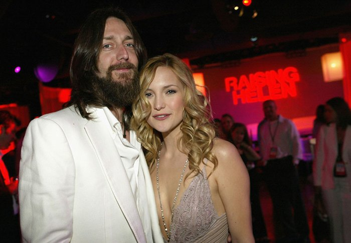 Kate Hudson Blasted By Bitter Dad Who Calls Her A 'Spoiled ...
