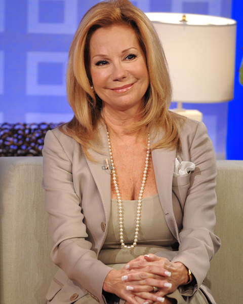 LIVID KATHIE LEE GIFFORD READY TO WALK AWAY FROM 'TODAY'
