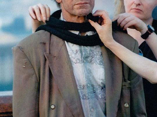 SWAYZE DEATH PHOTO OUTRAGE! | National Enquirer