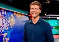 robbie kammeijer nieuwe presentator jeugdjournaal
