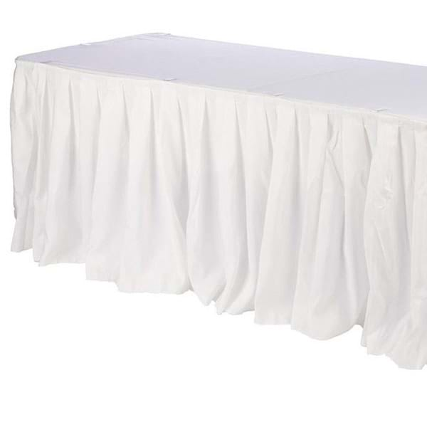 alternatives to table skirts national