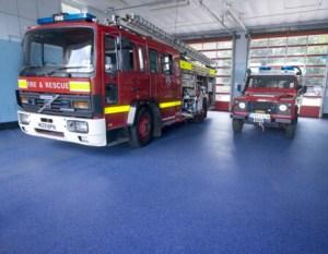 Firestation - Heathfield1