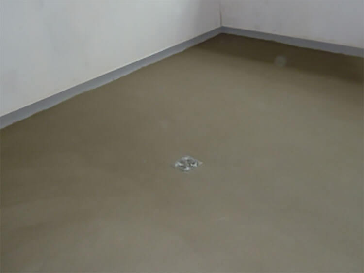 The National Flooring Co - Resin Screed
