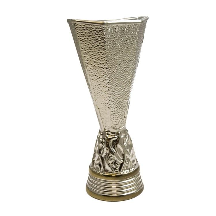UEFA Europa League 3D Replica Trophy - NFM
