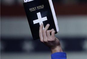 La elaboración de la Biblia