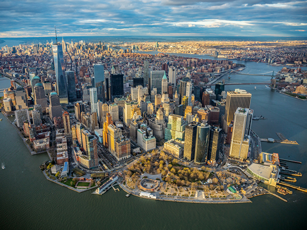 Image result for new york skyline