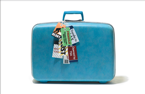 luggage courtesy of Google images/ Nat'l Geographic