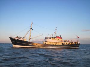 Name Hatherleigh National Historic Ships