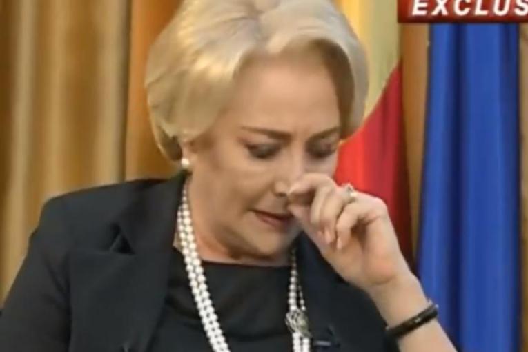 Viorica Dăncila, făcută de tot râsul. Cel mai dur atac din interiorul PSD!