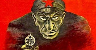 """ASTA INSEAMNA SA FII EVREU! Evreii cer acum Poloniei """"reparații de razboi"""" pentru proprietățile furate de regimul comunist evreiesc"""