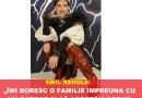 """HOMOSEXUALUL EMIL RENGLE, CÂȘTIGĂTORUL """"ROMÂNII AU TALENT"""": """"ÎMI DORESC O FAMILIE IMPREUNA CU UN BARBAT ȘI SĂ ADOPTĂM COPII!"""""""