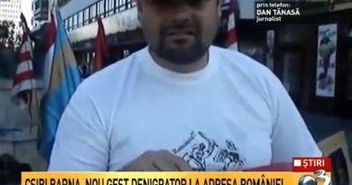 Jeguri antiromânești acționează împotriva României fix sub ochii noștri. Vă rugăm distribuiți să afle toată lumea cine sunt acești extremiști