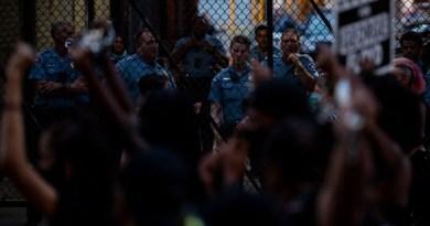 Poliția din SUA către cetățeni: Pregătiți-vă să fiți jefuiți și faceți ce vă spun infractorii