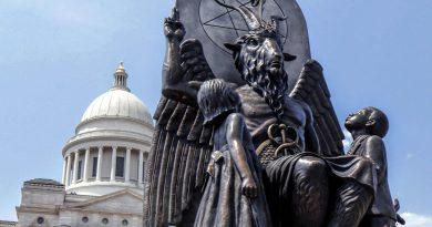 Templul Satanic a inventat un RITUAL SATANIC ce se va ţine chiar înainte de avort / VIDEO