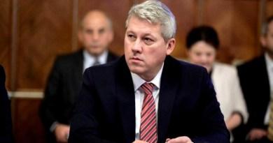 MIROASE A TOTALITARISM! Ministrul Justiției Predoiu vrea mai multe condamnări pentru cine face acest lucru