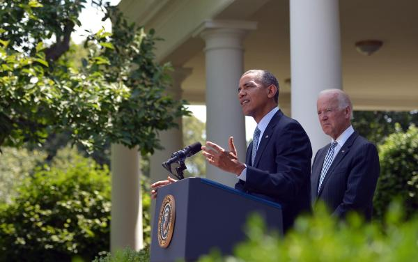 President Obama Announces Plan to 'Fix As Much of Our ...