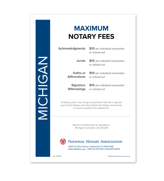 Stamps Tennessee Notary