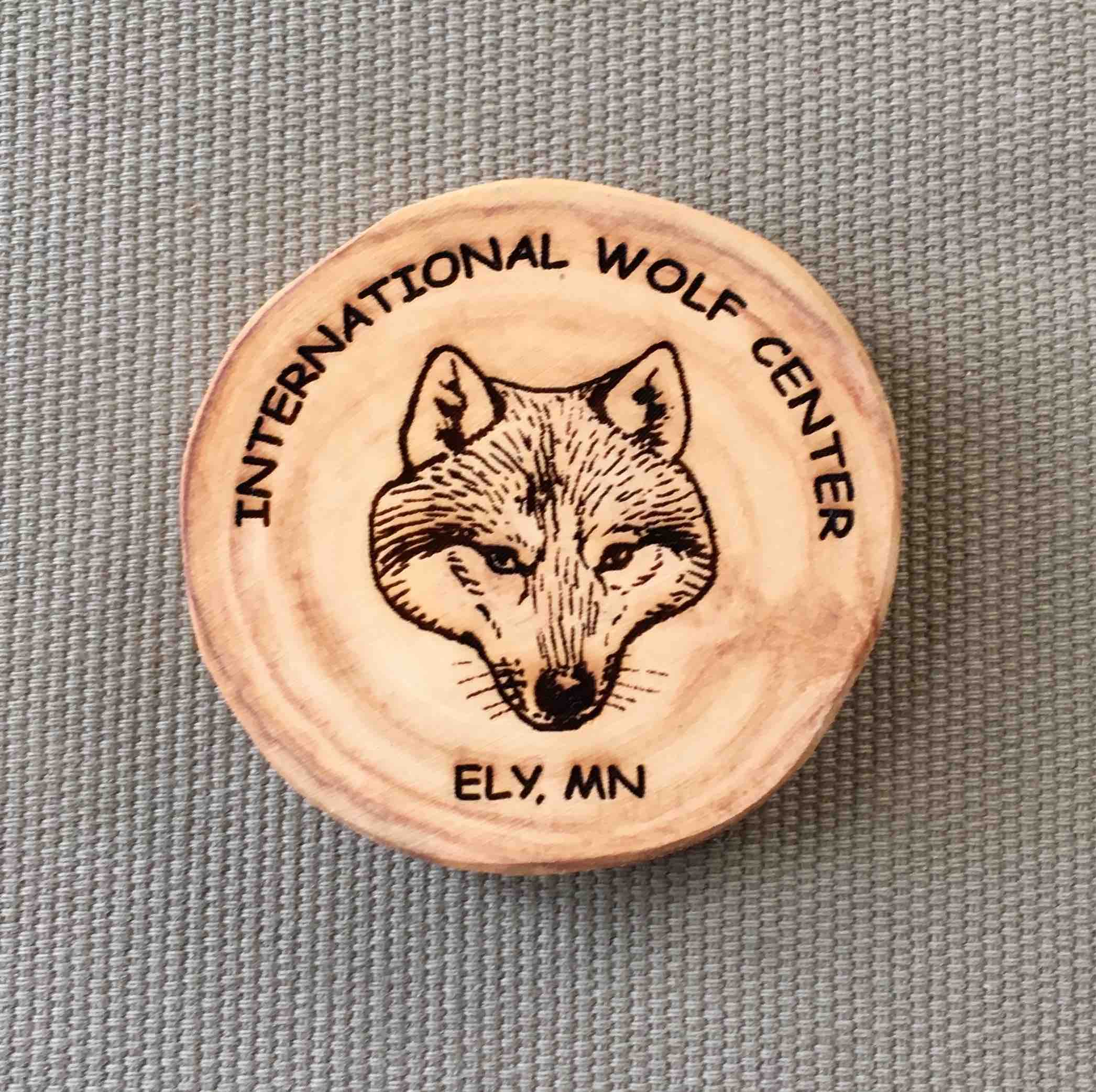 International Wolf Center (Ely, Minnesota)