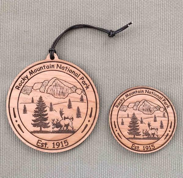 Rocky Mountain National Park – Park Bark Explorer Series