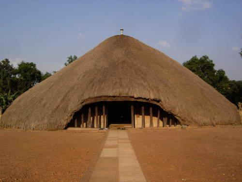 TOP 10 TOURIST ATTRACTIONS IN WESTERN UGANDA: Kasubi Tombs