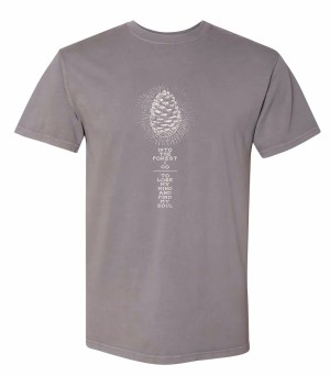 Into the Forest I Go...Shirt