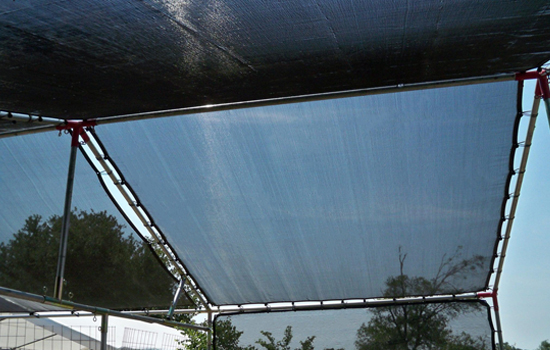 mesh shade poly tarp national patio